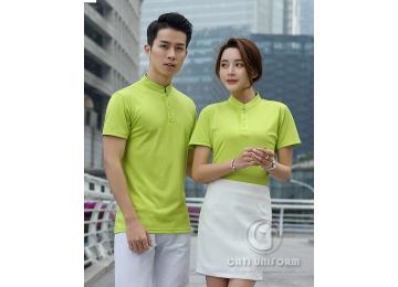 Áo phông đồng phục giá rẻ tại Hà Nội - Xưởng May Đồng Phục CATI