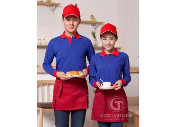 101+ Mẫu áo thun đồng phục nhà hàng đẹp nhất năm 2021