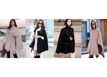 20+ Mẫu Áo khoác mùa đông nữ Hàn Quốc đẹp nhất năm 2021