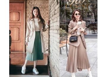 60+ Mẫu Váy công sở Hàn Quốc được ưa chuộng trong năm 2021