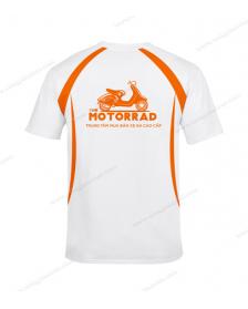 ÁO THUN CỔ TRÒN MOTORRAD